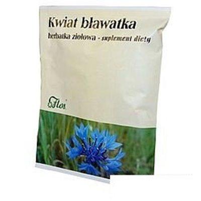 Bławatek Kwiat, Kwiat Bławatka 25g