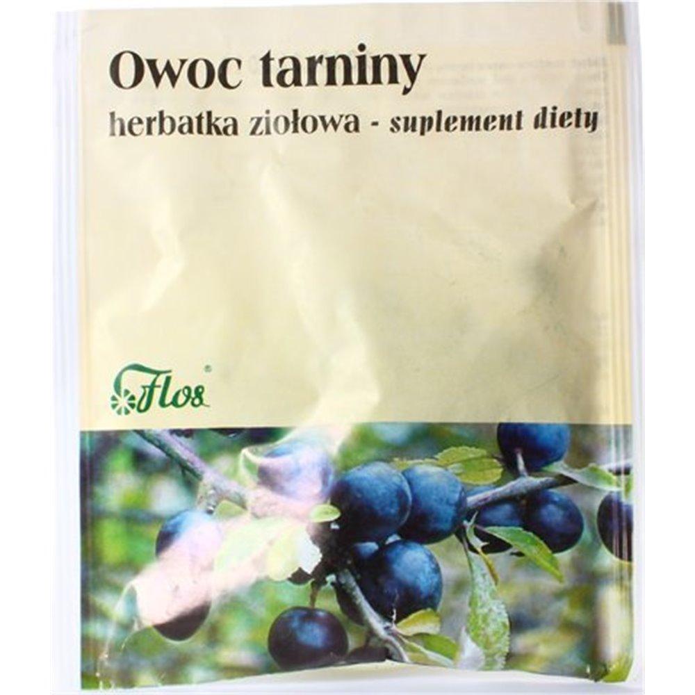 Tarnina Owoc, Owoc Tarniny 50g