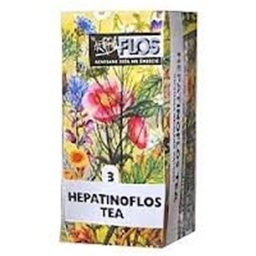 Hepatinoflos Tea FIX - 20 torebek