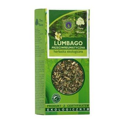 Lumbago - przeciwreumatyczna herbatka ekologiczna 50g