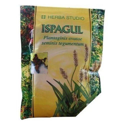 Ispagul 200g - naturalny środek przeczyszczający