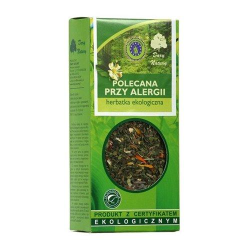 Herbatka Ekologiczna na Alergię 50g