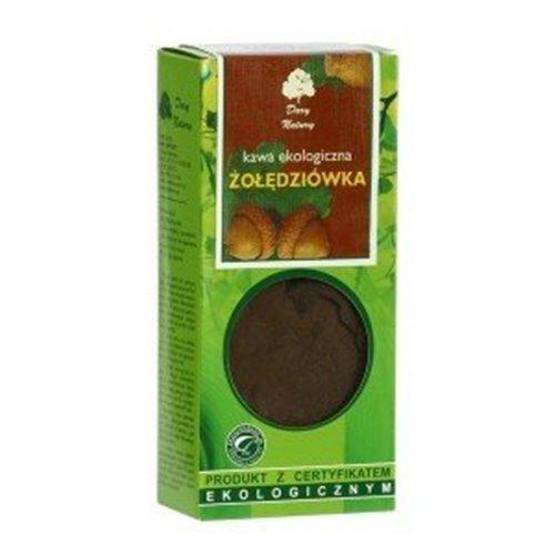 Herbatka Ekologiczna Kawa Żołędziówka100g