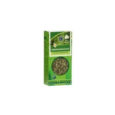 Herbatka Ekologiczna Krzemionkowa 50g