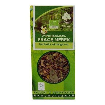 Herbatka Ekologiczna Wspomagająca Pracę Nerek 50g