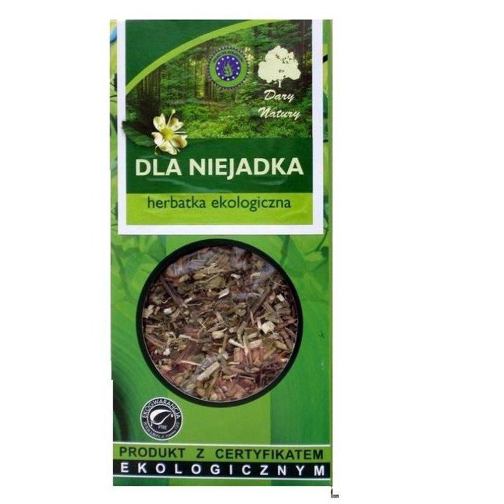 Herbatka Ekologiczna dla Niejadka 50g