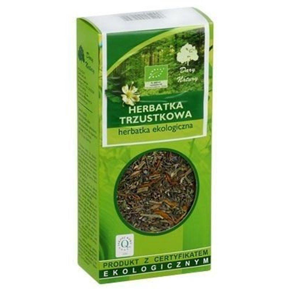 Herbatka Ekologiczna Trzustkowa 50g