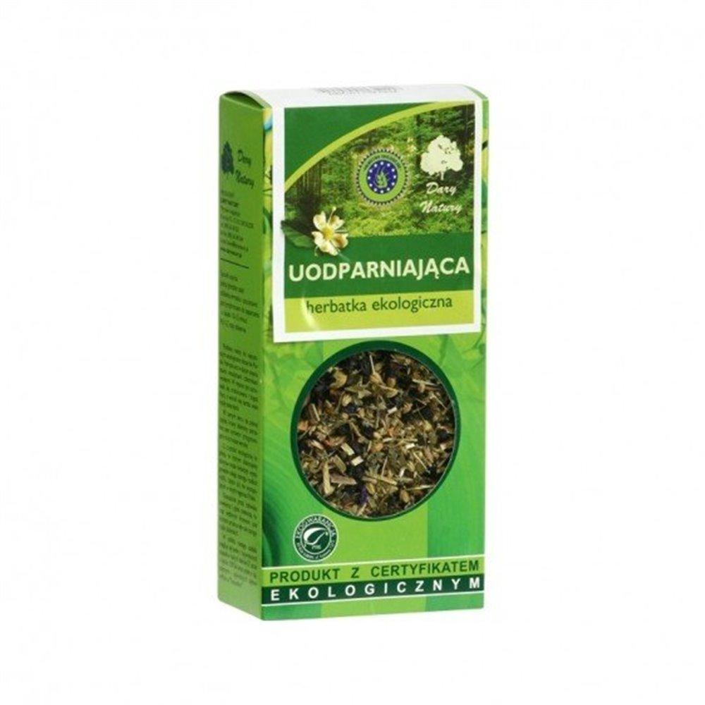 Herbatka Ekologiczna Uodparniająca 50g