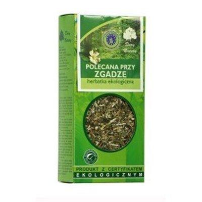 Herbatka Ekologiczna przeciw Zgadze 50g