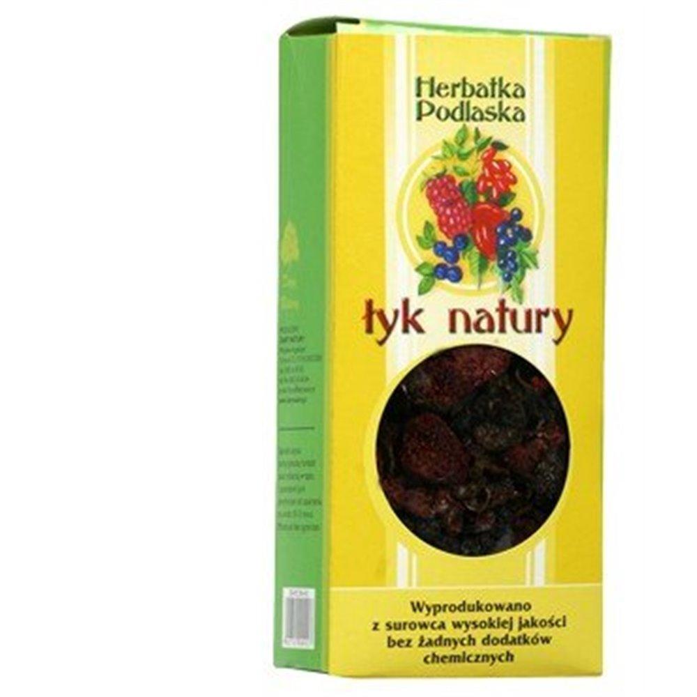 Herbata sypana Łyk Natury Owoce 100g