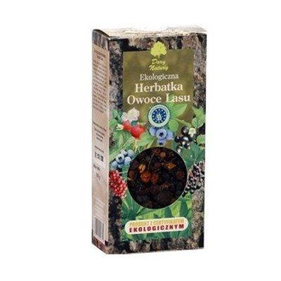Herbata sypana Owoce Lasu 100g
