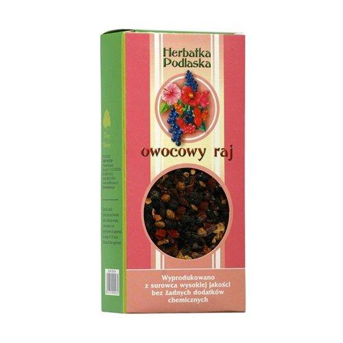 Herbata sypana Owocowy Raj 100g
