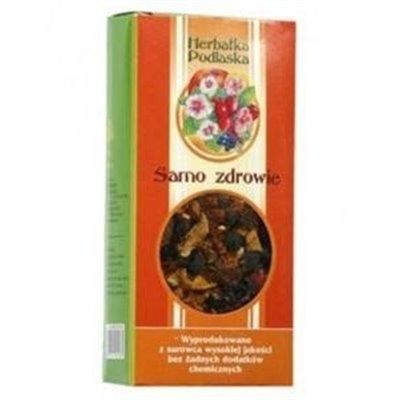 Herbata sypana Samo Zdrowie 100g