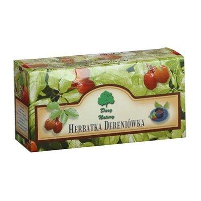 Herbata Dereniówka fix 20x3g