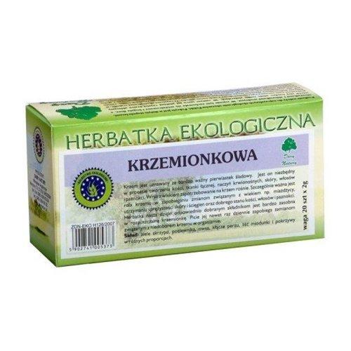 Herbatka Ekologiczna Krzemionkowa fix 20x2g