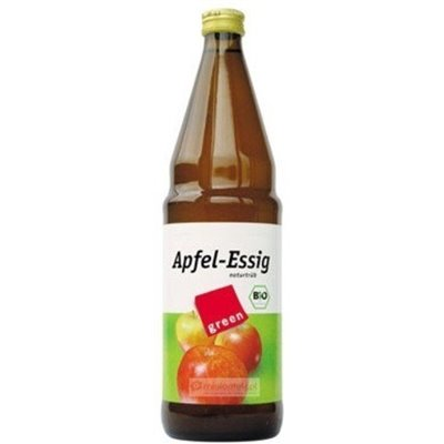 Ocet Jabłkowy Nieklarowany 5% 750 ml