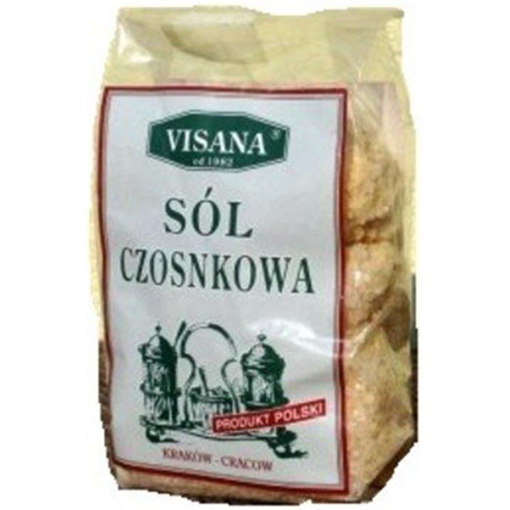 Sól Czosnkowa  175g