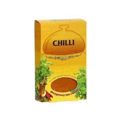 Przyprawa Chili 60g