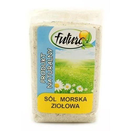 Sól Morska Ziołowa 350g