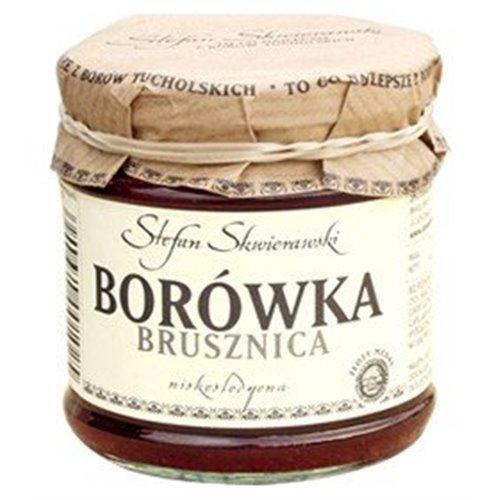 Konfitura Borówka Brusznica 200g