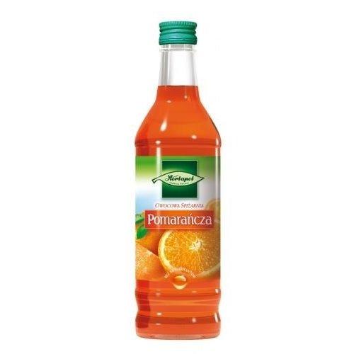 Syrop Pomarańcza 420g