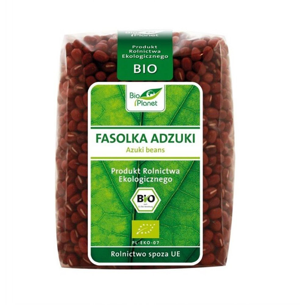 Fasola Adzuki 400g