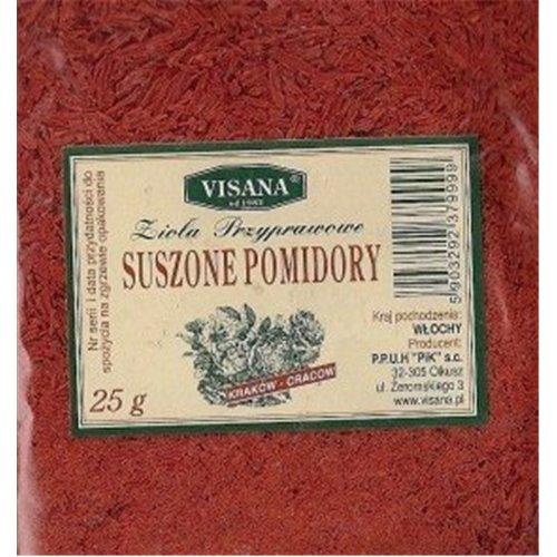 Pomidory Suszone 25g
