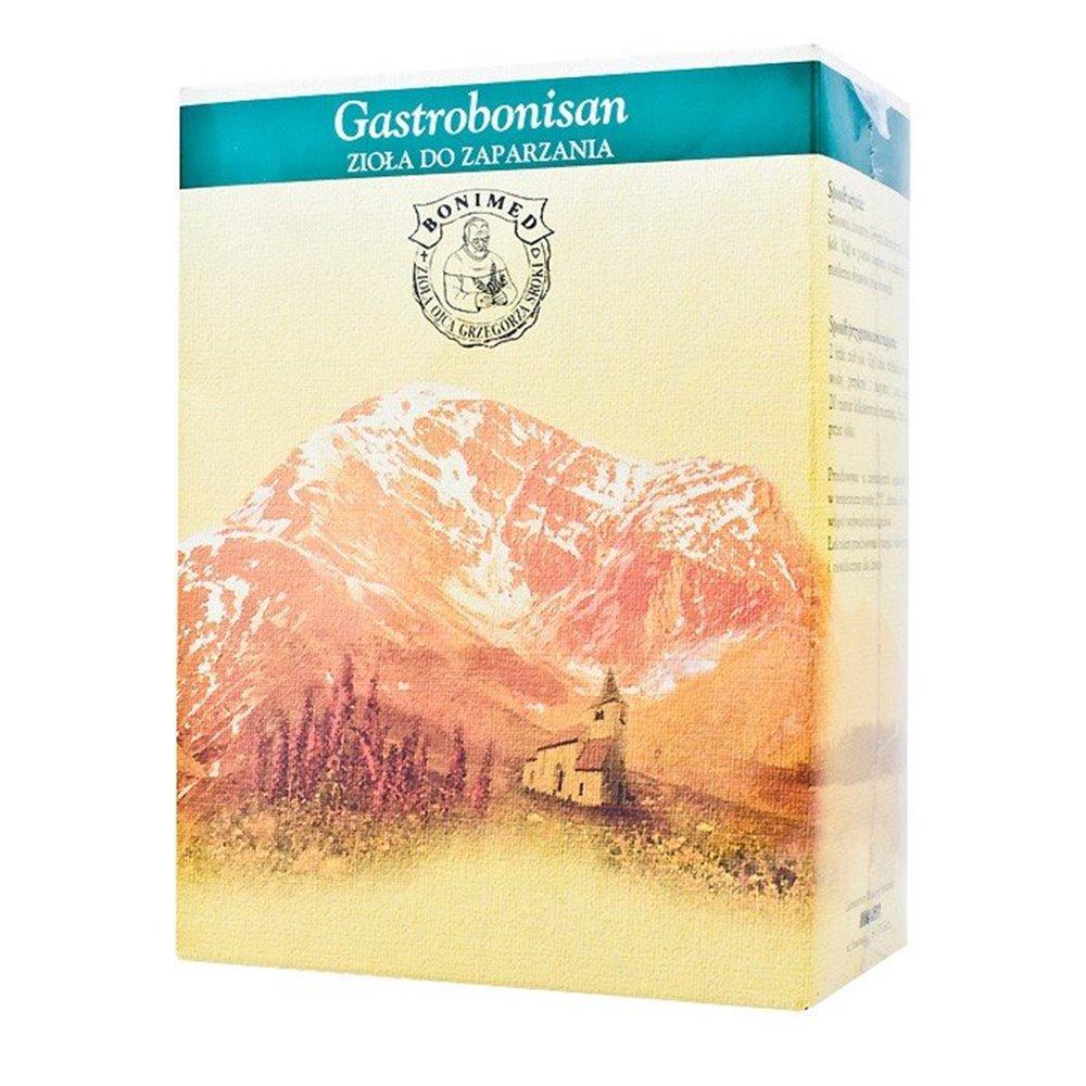 Gastrobonisan zioła 200g