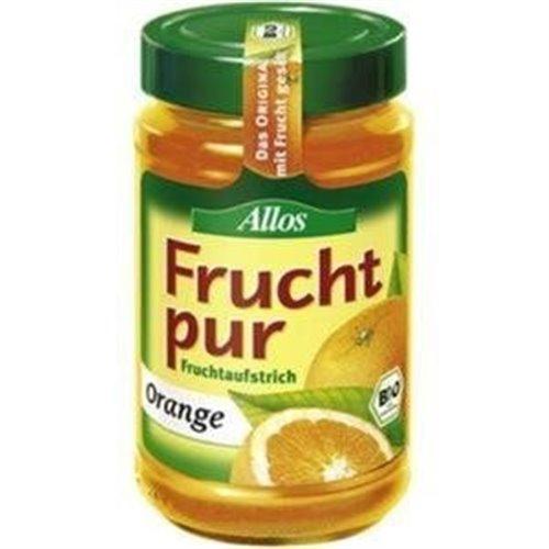 Dżem Pomarańczowy bez cukru 300g