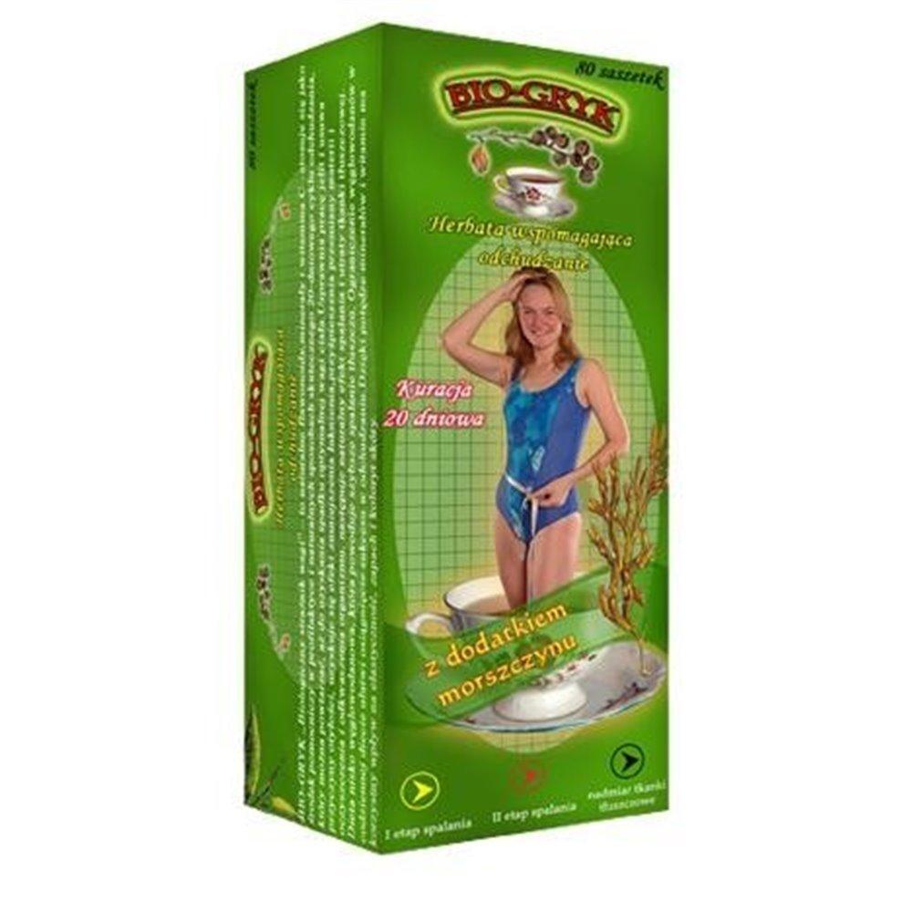 Herbata Bio-Gryk 60x3g