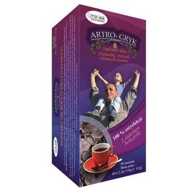 Herbata Artro-Gryk 60x2.5g