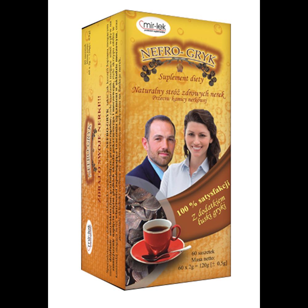 Herbata Vena-Gryk 60x2.5g