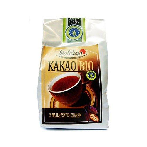 Kakao Bio 125g