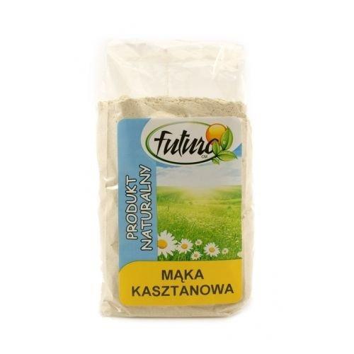 Mąka Kasztanowa 200g