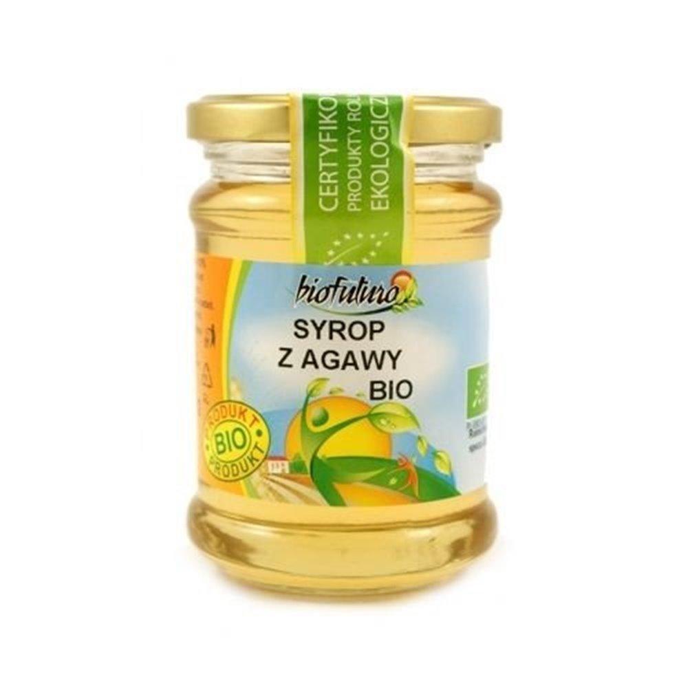 Syrop z Agawy 300g
