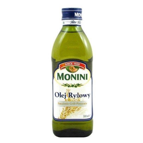 Olej Ryżowy 500ml