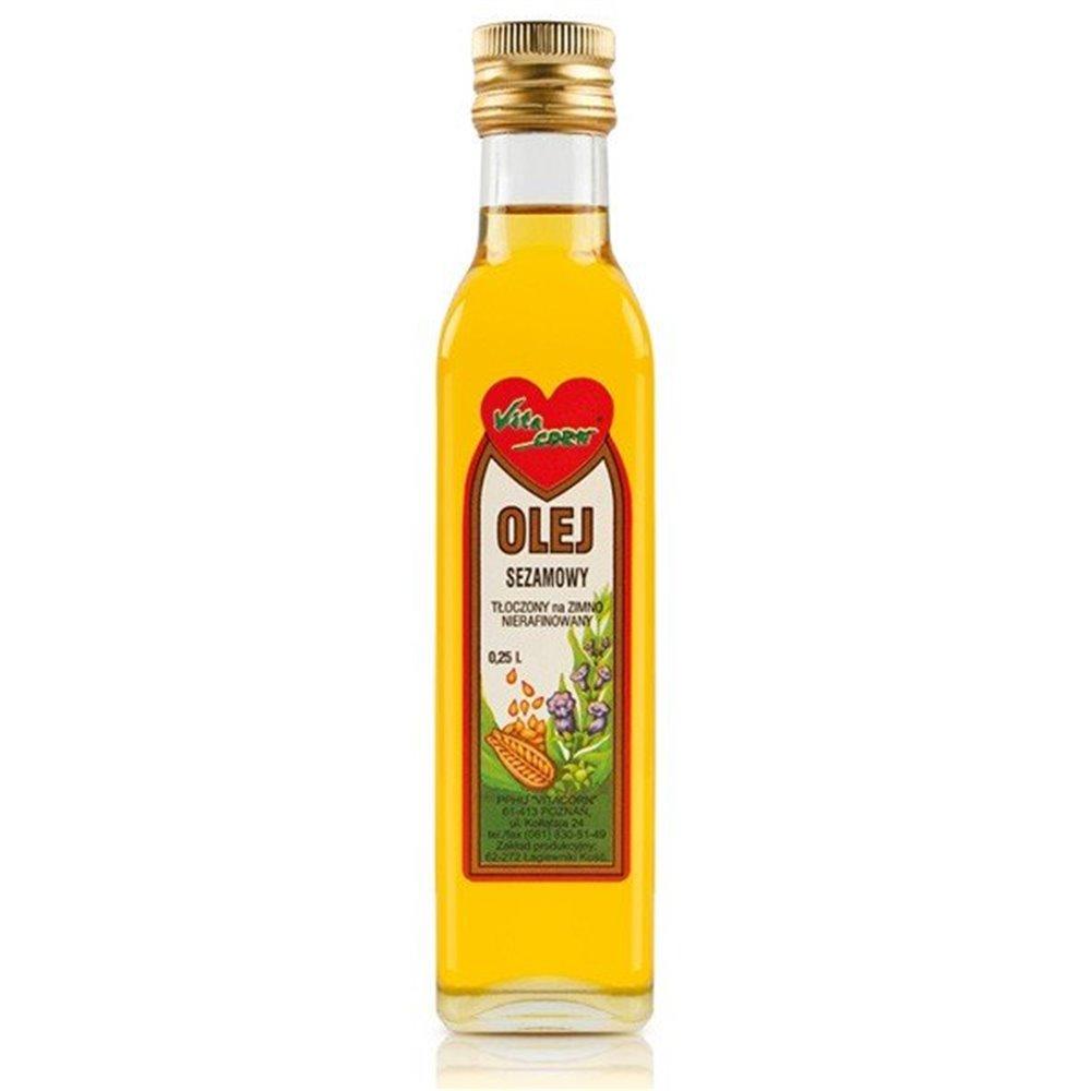 Olej Sezamowy 250ml