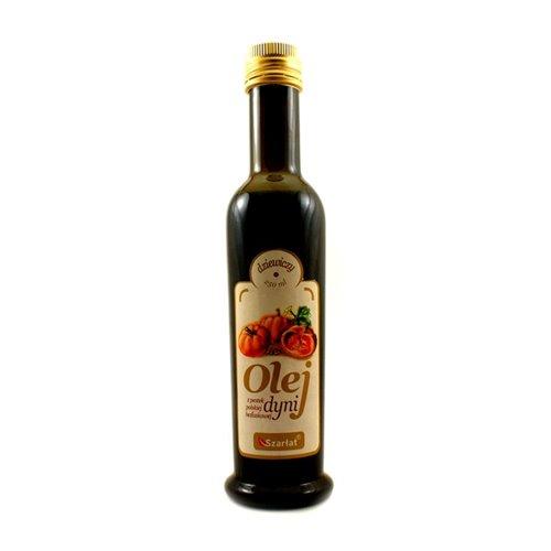 Olej z Pestek Dyni 250ml, Szarłat