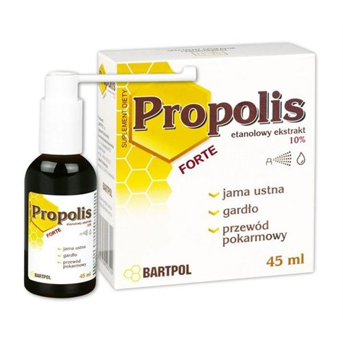 Propolis aerozol Forte 45 ml