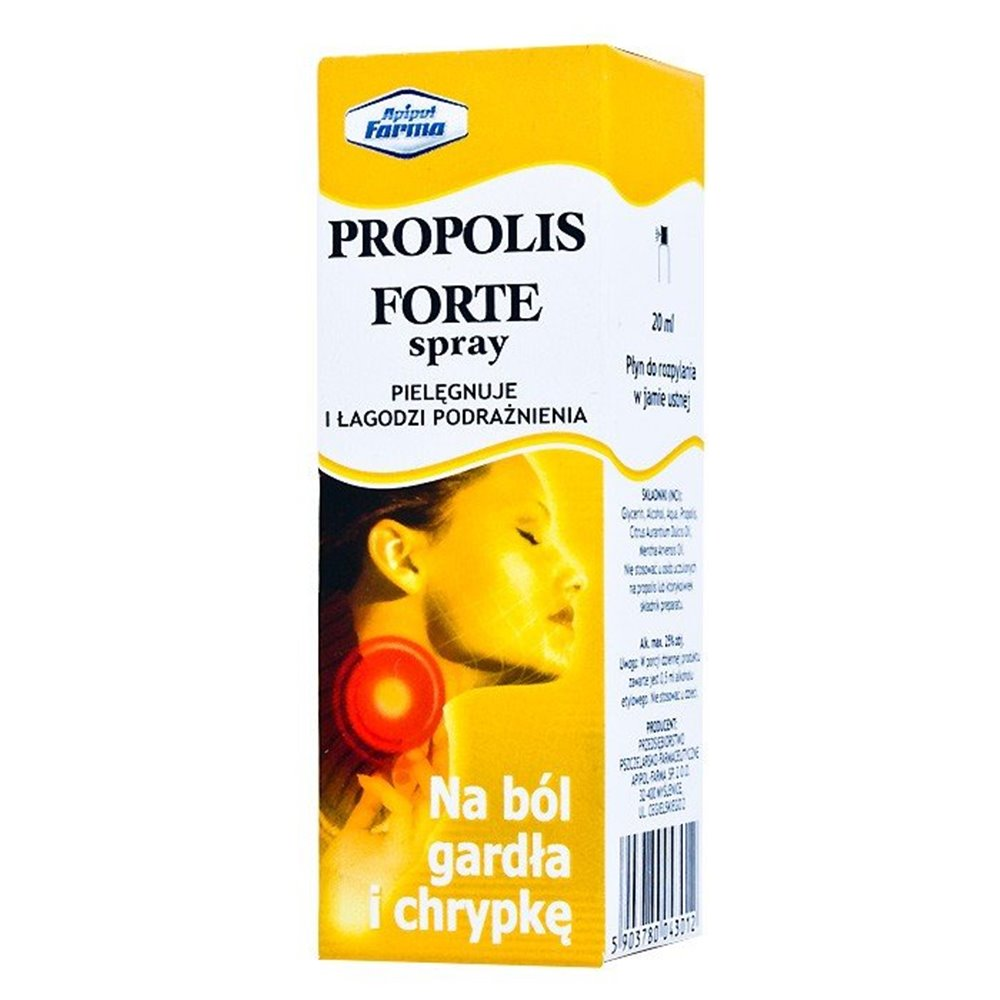 Propolis aerozol Forte 20 ml