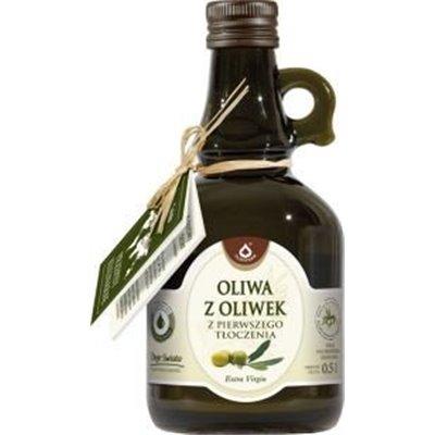Oliwa z Oliwek 500ml