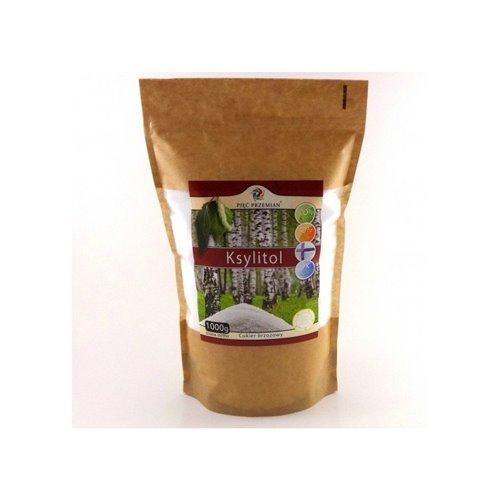 Ksylitol cukier brzozowy FIŃSKI 1kg