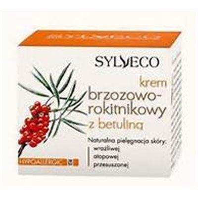 Krem Brzozowo-Rokitnikowy z betuliną 50 ml