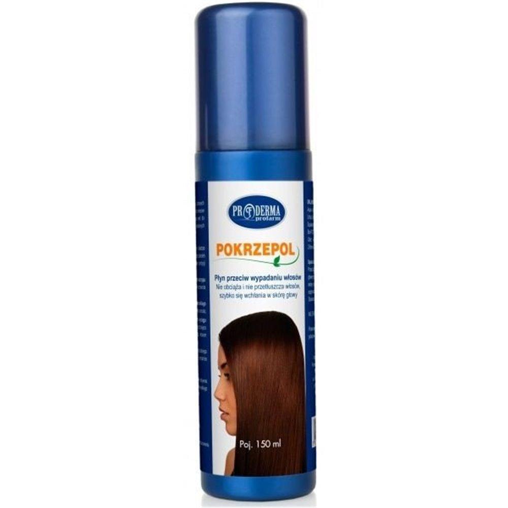 Pokrzepol płyn przeciw wypadaniu włosów 150ml