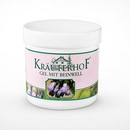 Krauterhof Żel z żywokostem lekarskim 250 ml