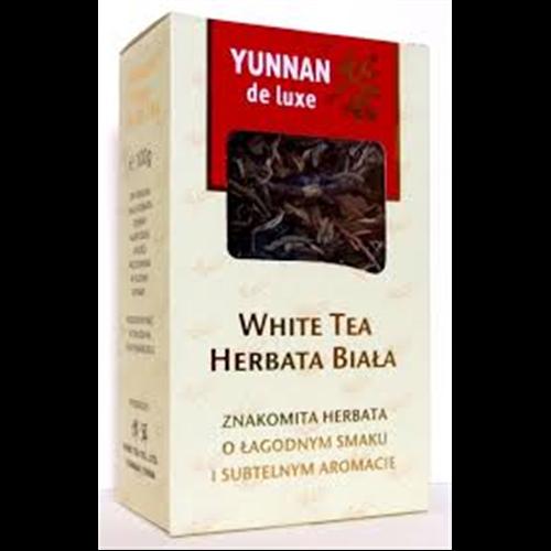 Herbata Yunnan White Tea 100g
