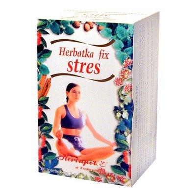 Herbata Stres Fix 20x2g