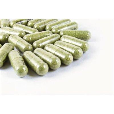 Zielona kawa w kapsułkach - najwyższej jakości ekstrakt, 60kaps. HIT W ODCHUDZANIU