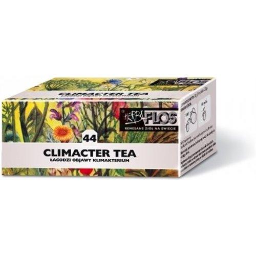 Climacter Tea fix 25x2g Herba Flos
