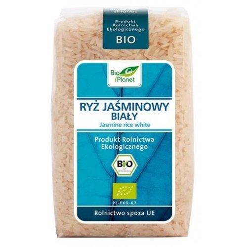 Ryż jaśminowy biały BIO 500g